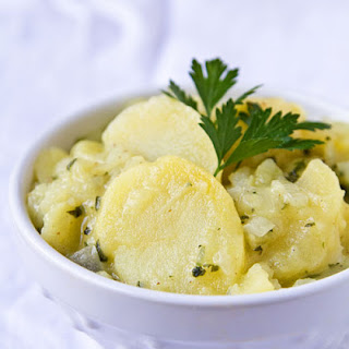 Kartoffelsalat German Potato Recipes