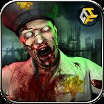 Hero Sniper - Zombie War Shooter Icon