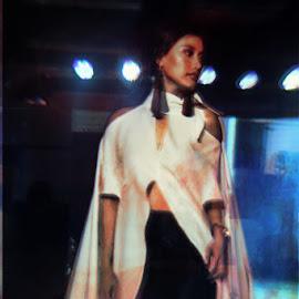 by Reagan Estrella - People Fashion