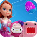Game Pink Princess Toy Surprise Egg apk for kindle fire