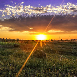 Day off by Marius Turc - Landscapes Sunsets & Sunrises