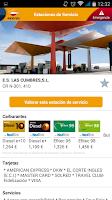 Screenshot of Copiloto Repsol
