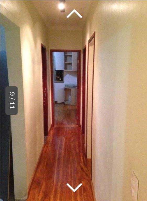 Apartamento residencial para locação, Jardim Bela Vista, São