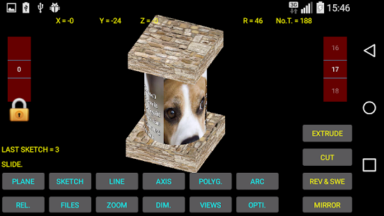 Download Easy3DPhone APK on PC