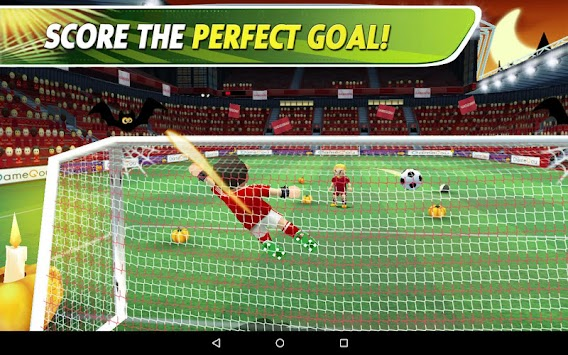 Perfect Kick APK screenshot thumbnail 9