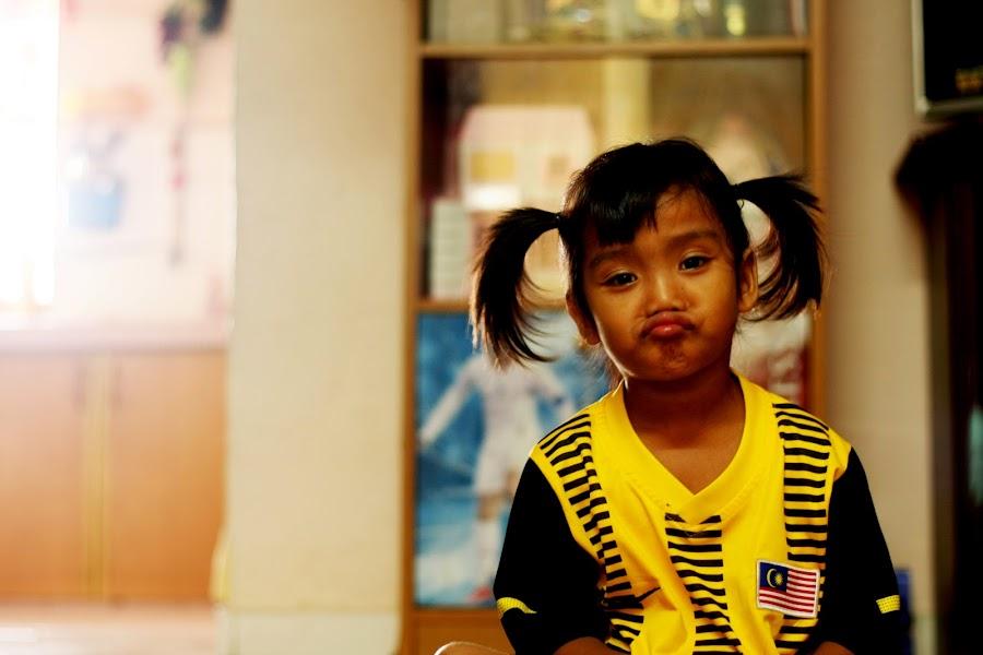 MALAYSIAN BOY by Amirrul Ikhmal - Babies & Children Children Candids