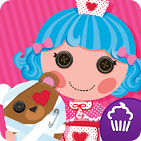Lalaloopsy Pet Hospital For PC (Windows And Mac)