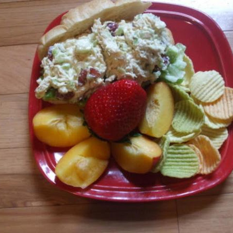 Fabulous Chicken Salad