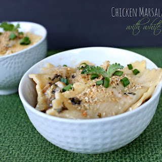 Chicken Marsala Wine Sauce Recipes