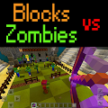 Blocks vs Zombies MCPE Map APK for Bluestacks