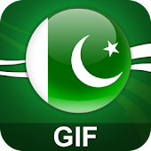 App 14 August Gif animation-independence day APK for Windows Phone