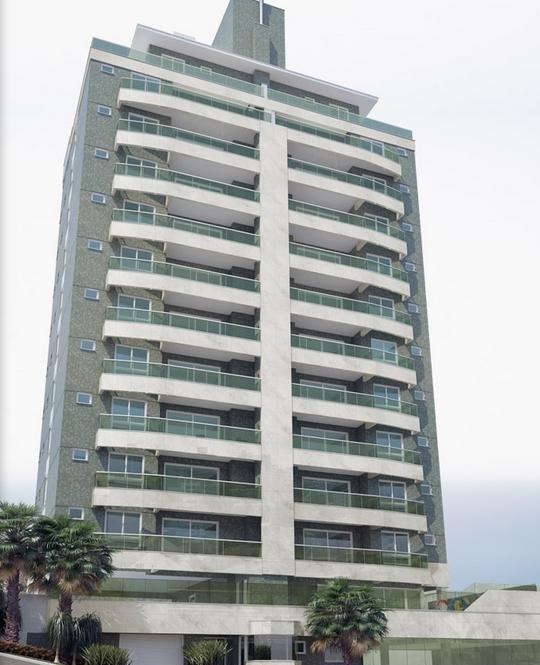 Apto 3 Dorm, Centro, Florianópolis (AP0598)