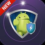 Super Antivirus Cleaner 2018 Icon