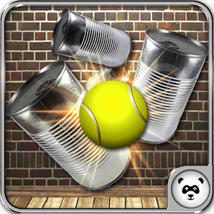 Can Knockdown Tin Shoot Fun for PC-Windows 7,8,10 and Mac