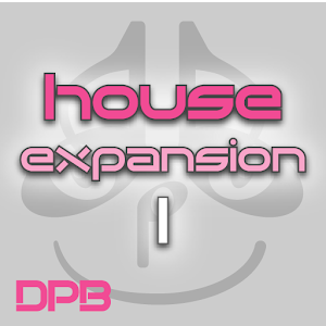 Drum Pad Beats - House ExpKit 1 For PC / Windows 7/8/10 / Mac – Free Download