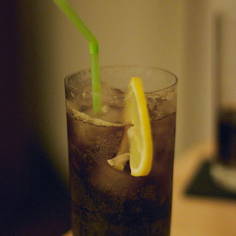 Classic Long Island Iced Tea