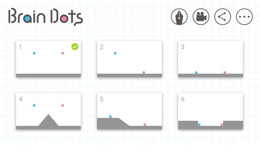 Brain Dots - screenshot