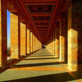 by Rebecca Pollard - Buildings & Architecture Public & Historical (  )