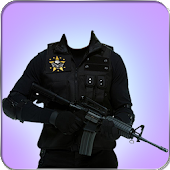 Army Photo Suit 2017 APK for Bluestacks