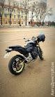 продам мотоцикл в ПМР Honda CB 600