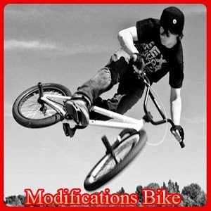 Modifications Bike