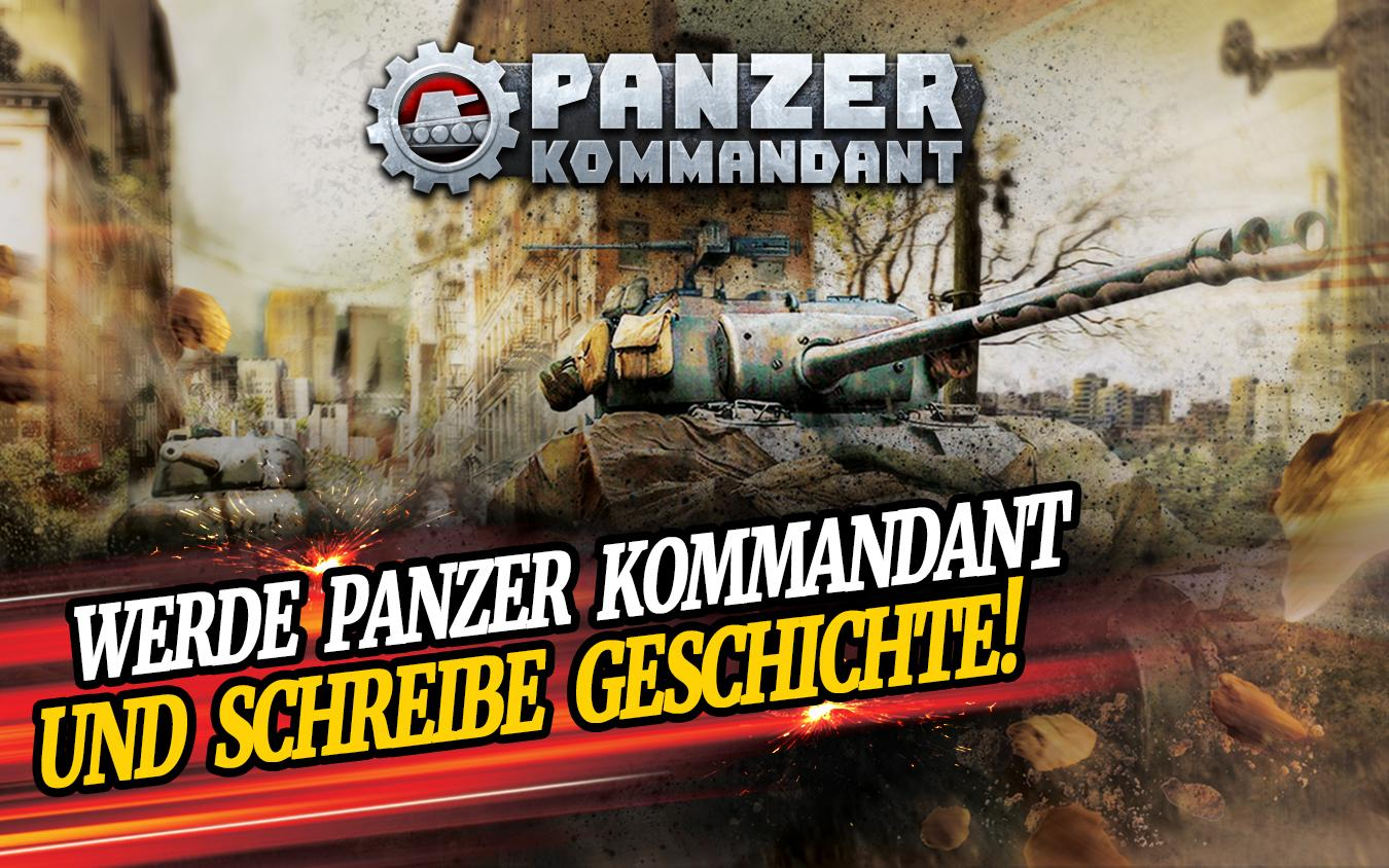 Panzer Kommandant Screenshot 12