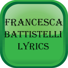 Lyrics - Francesca Battistelli