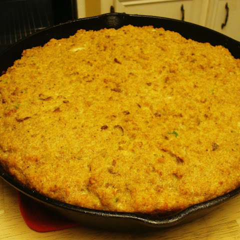 My Favorite Holiday Recipe – Our Family's Cornbread Dressing
