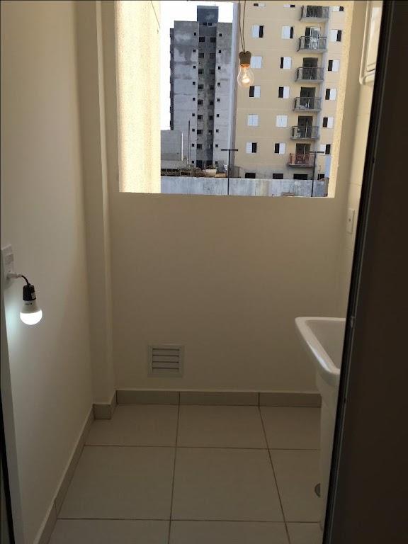 Apartamento Padrão à venda, Jardim Nove De Julho, São Paulo