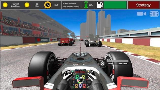 FX-Racer Free apk screenshot