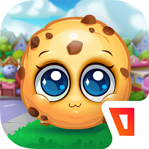 Cookie Swirl World For PC (Windows & MAC)