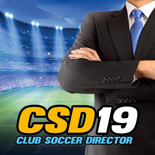 Club Soccer Director 2019 - Soccer Club Management APK Cracked Download