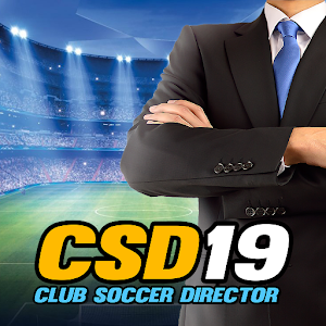 Club Soccer Director 2019 For PC (Windows & MAC)