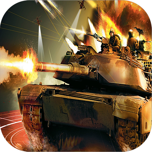 Super Modern Sherman 3D Grand Tank Warrior  Battle (game)