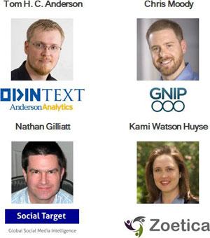 Social Media Analytics Expert Interview Series: Part 3