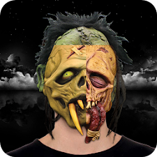 Haunted Face Changer App