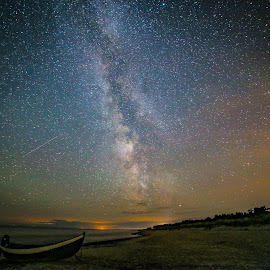 Borrby by Christian Wilen - Landscapes Starscapes ( #cirre1 )