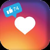 Real Likes + Followers Boost APK Descargar