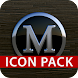 Moscow icon pack