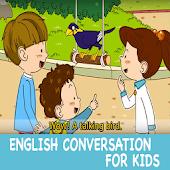 App English Conversation For Kids APK for Kindle