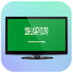 Saudi Arabia TV APK Image