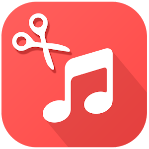 Ringtone Maker - Ringtones MP3 Cutter & Editor Icon