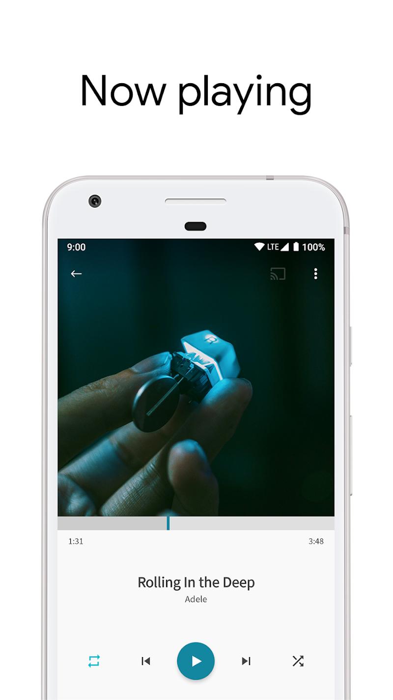 Eon Player Pro Screenshot 11