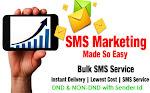 Bulk sms - Bulk sms service provider