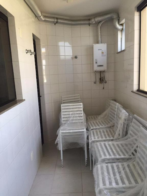 Cobertura 4 Dorm, João Paulo, Florianópolis (CO0099) - Foto 14