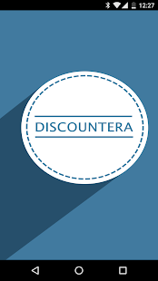 Discountera - screenshot