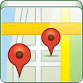 Location Tracker APK for Bluestacks