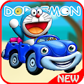 Game Adventures Doramon and car apk for kindle fire