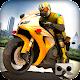 VR Highway Speed Moto Ride