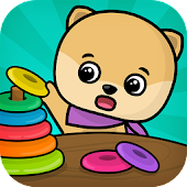 Shapes and Colors – Bimi Boo APK baixar
